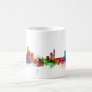 Caneca De Café Skyline de Birmingham Inglaterra