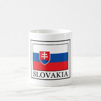 Caneca De Café Slovakia