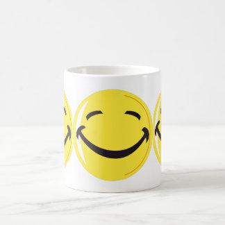 Caneca De Café Smiley