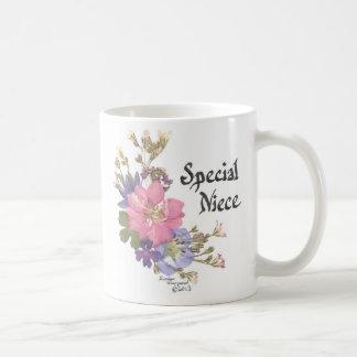 Caneca De Café Sobrinha especial