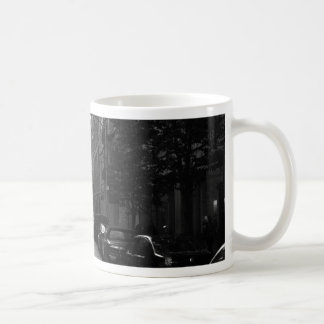 CANECA DE CAFÉ SOHO