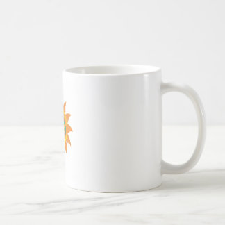 Caneca De Café Sol de New mexico