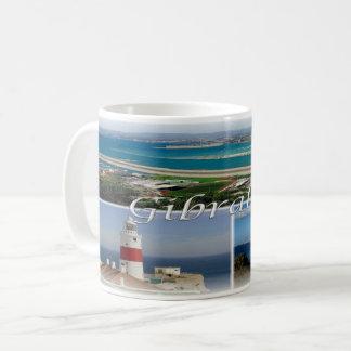 Caneca De Café SOLDADO Gibraltar -