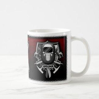 Caneca De Café Soldador