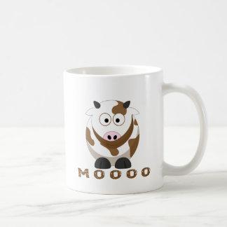 Caneca De Café Som da vaca
