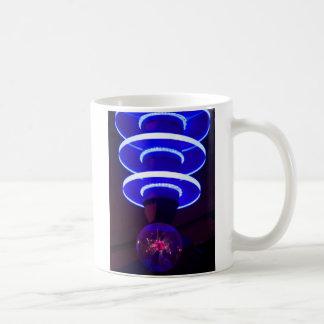 Caneca De Café Sonho de Teslas