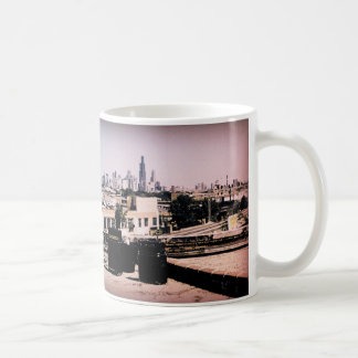 Caneca De Café Sons de Chicago