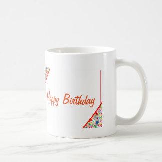 Caneca De Café Special do aniversário