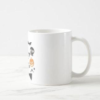 Caneca De Café Spoopy para a vida