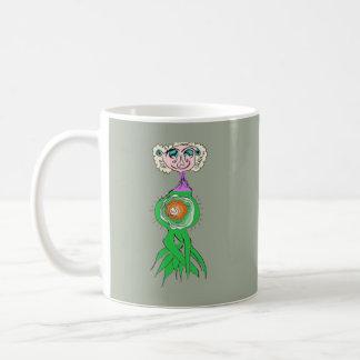 Caneca De Café Sprout principal
