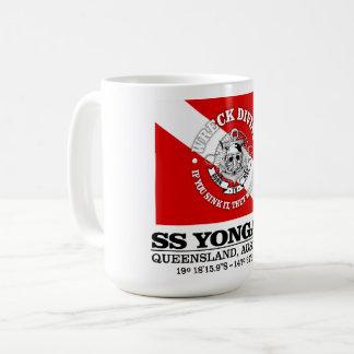 Caneca De Café SS Yongala (as melhores destruições)