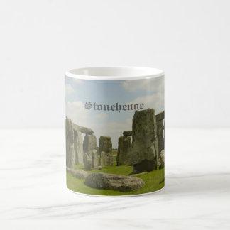 Caneca De Café Stonehenge