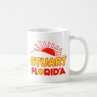 Caneca De Café Stuart, Florida