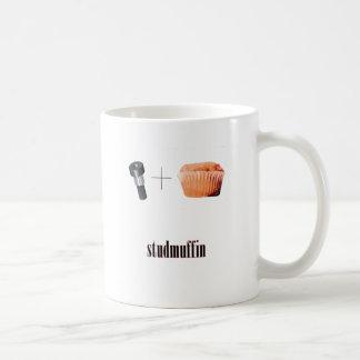 Caneca De Café Studmuffin