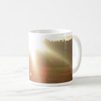 Caneca De Café Sun dourado 2