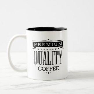 Caneca de café superior da qualidade