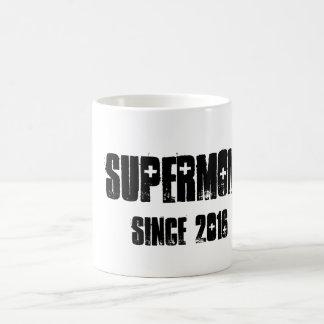 Caneca De Café supermom