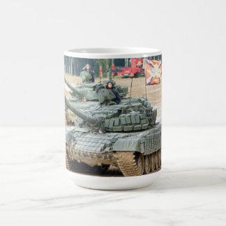 CANECA DE CAFÉ T-72B1