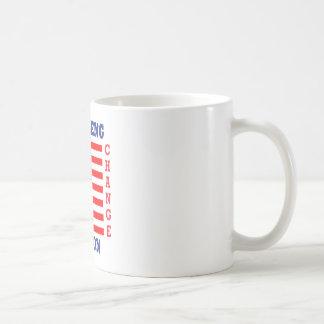 Caneca De Café T-shirt das nações