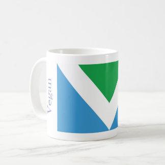 Caneca De Café T-shirt que caracteriza a bandeira oficial do