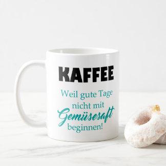 Caneca De Café Taça para amantes de café