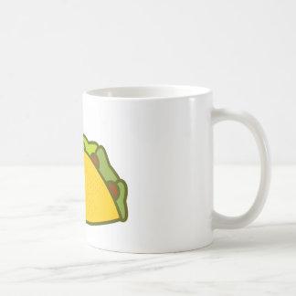 Caneca De Café Taco