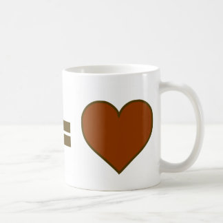 Caneca De Café Taco=Love