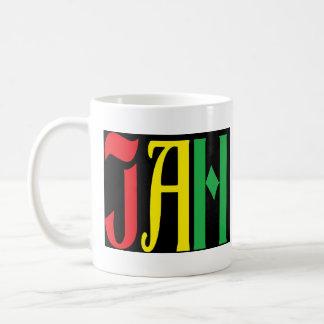Caneca De Café tenha um copo de JAHva