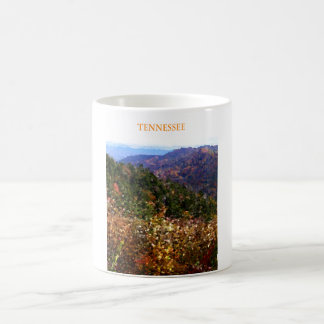 Caneca De Café Tennessee