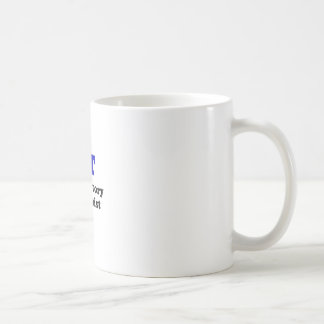 Caneca De Café Terapeuta respiratório