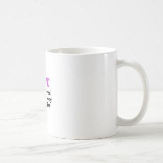 Caneca De Café Terapeuta respiratório registrado