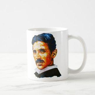 Caneca De Café Tesla, eu sou um gênio