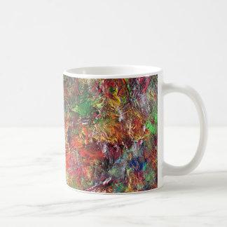 Caneca De Café Tesseract