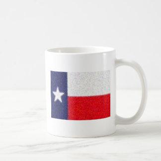 Caneca De Café Texas
