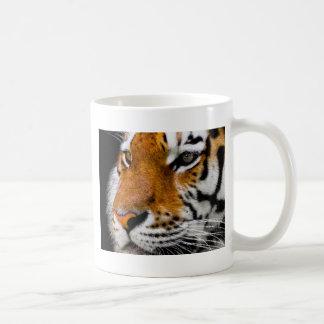 Caneca De Café Tigre