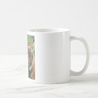 Caneca De Café Tigre adulto