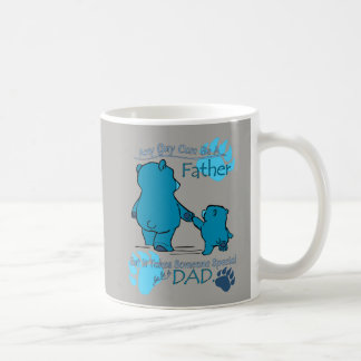 Caneca De Café Toda a cara pode ser um pai…