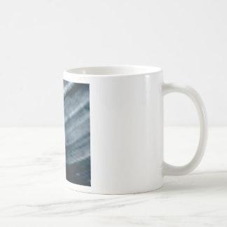 Caneca De Café torção das linhas