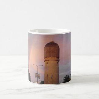 Caneca De Café Torre de água de Ypsilanti