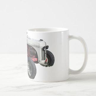 Caneca De Café trator