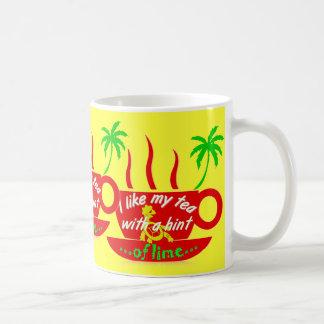 Caneca De Café Trinidad and Tobago agridem, presentes, casa,