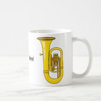 Caneca De Café Tuba