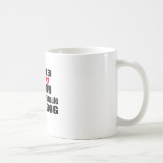 Caneca De Café TUDO que VOCÊ PRECISA É DESIGN dos CÃES do