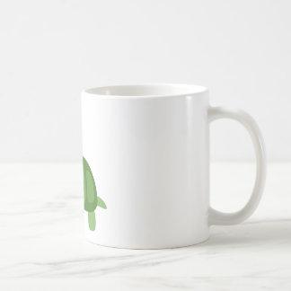 Caneca De Café Turtle Emoji