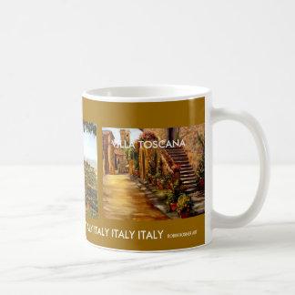 Caneca De Café Um bocado de Italia 2