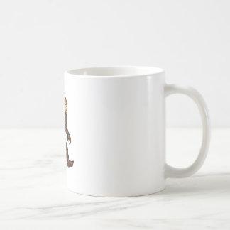 Caneca De Café Um suporte amigável