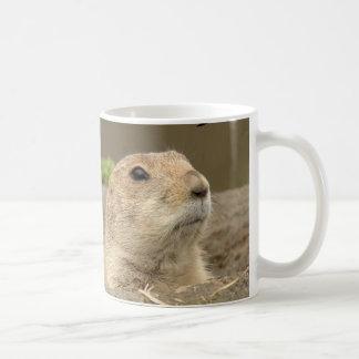 Caneca De Café Um um o ano, dia de Groundhog