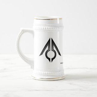 Caneca de café v2 da caneca de cerveja