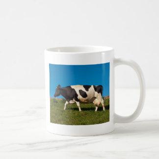Caneca De Café Vaca
