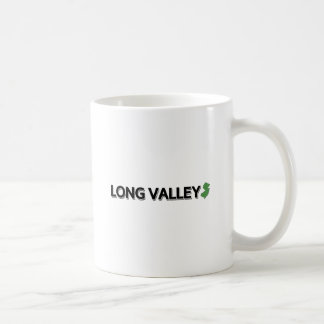 Caneca De Café Vale longo, New-jersey